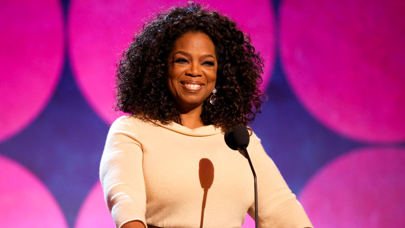 oprah winfreys humanistic personality The oprah winfrey show was the number one talk show for 24 consecutive seasons, winning every sweep since its debut in 1986 it was produced in chicago by harpo.